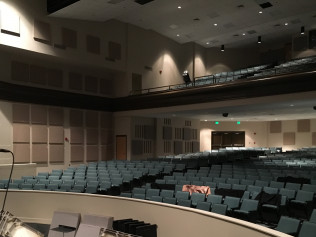 Oak Mountain PAC